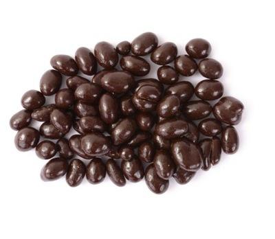 Арахис в горьком шоколаде, бельгийской
