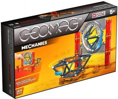 GEOMAG MECHANIKA magnetických bloky 164 El-GEO-724