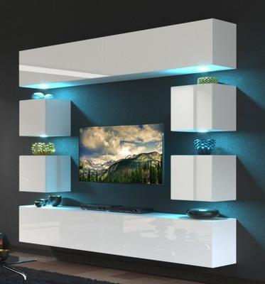 Стенка для салон модульные Мебель BOD C17 1М