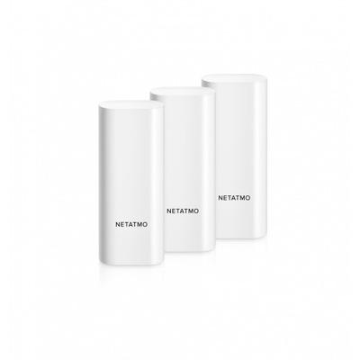 NETATMO WELCOME TAGS (Беспроводные датчики)