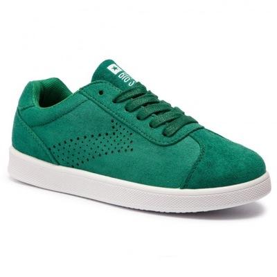 60e150139d68b Zielone buty damskie - Allegro.pl - Więcej niż aukcje. Najlepsze oferty na  największej platformie handlowej.