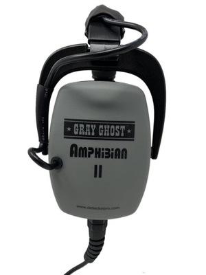 наушники подводные Grey Ghost Amphibian II Nokta