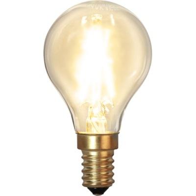 Лампа LED E14 P45 Soft Glow 1 ,5W 2100k