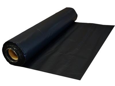 пленка черная СТРОИТЕЛЬНАЯ ИЗОЛЯЦИОННАЯ 5x20m TYP300