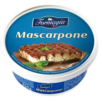 (DP) Ser MASCARPONE 250G