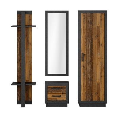 Оригинал Красивый современный комплект ARTOS мебели