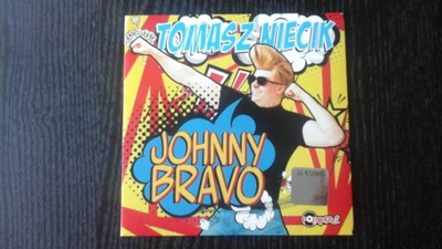 Johnny Bravo Niska Cena Na Allegro Pl Strona 3