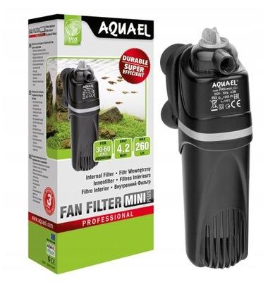 Компания ФАН мини плюс фильтр ?????????? ??? аквариум