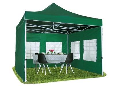 палатки, коммерческая ПАЛАТКА для САДА 3x3 премиум