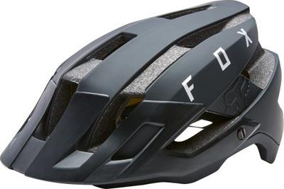 Kask MTB FOX FLUX S M 54 58 Enduro 15% 6161806057