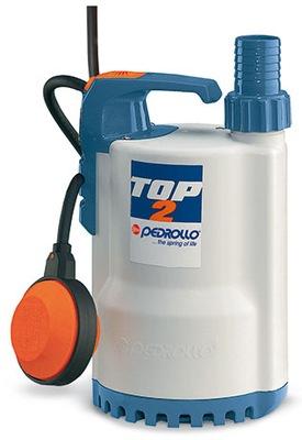 Bazénové čerpadlo, filter - Čerpadlo TOP 2 PEDROLLO