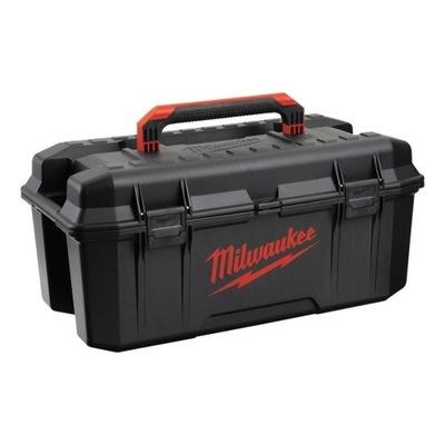 Box na náradie - Milwaukee toolbox pre výkonné nástroje