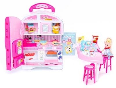 Bábika Barbie Defa Lucy Styling