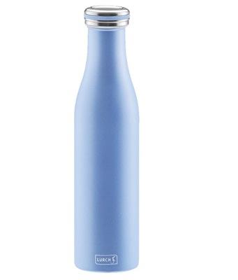 Smrekovec termosky tepelnej fľašu blue 750 ML