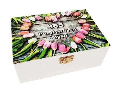 коробка 365 позитивных мыслей ГСИ