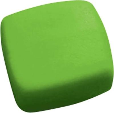 Глазурь Податливый Масса Вата зеленый - 1000?