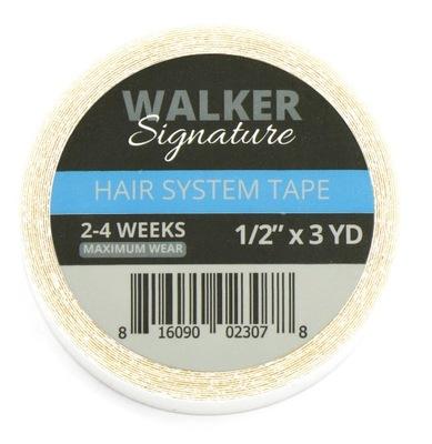 Walker Signature Hair System Tape Taśma Rolka 3yd