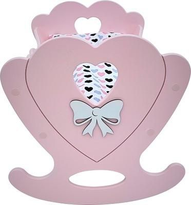 Krásne postieľky pre bábiky posteľná bielizeň dekoroch 2 meno
