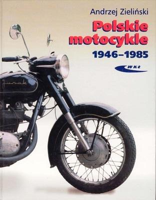 ПОЛЬСКОЕ MOTOCYKLE 1945-86 WFM WSK SHL SFM GAZELA