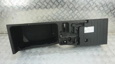 BMW X6 E71 ВКЛАД ВАННОЙ НИША БАГАЖНИКА 6981050