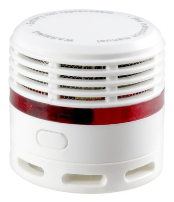SD-13B8 Dymový Senzor Mini wifi EL DOMOV