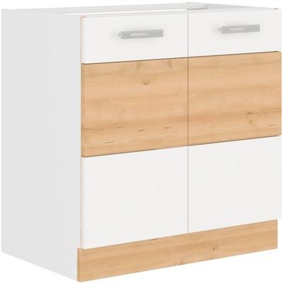 Шкаф кухонная ОТИС 80 см !! ??? ICONIC