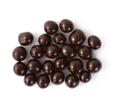 Фундук в горьком шоколаде, бельгийской
