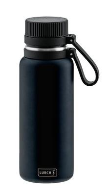 Smrekovec fľašu termosky tepelná, Námornícka modrá, 1000 ML