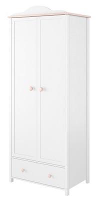 Luna LN-01 szafa 2 drzwiowa od tanie_meble