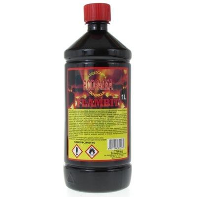 Flambit kvapaliny palivo BBQ 10 l AUTA