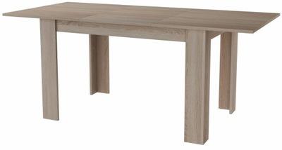 стол раскладной КОНГО EXT 170X80cm Дуб сонома