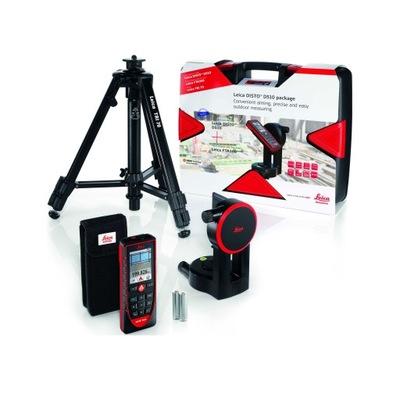 Лазерный дальномер Leica Disto D510 Pro Pack