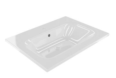 Умывальник из серии мебели для ванной комнаты ОРТОН