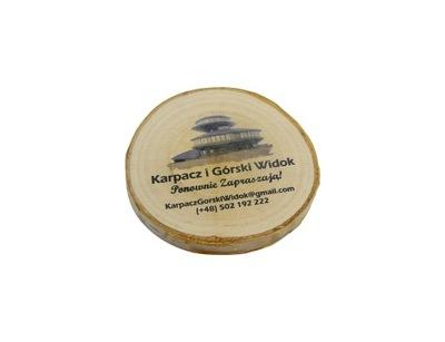 drevené chladnička magnet so suvenírmi darček 20sz