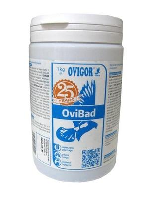 OVIBAD 1кг соль для купания для голубей Ovigor