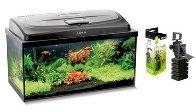 комплект для аквариумов, а аквариум 54L Крышка Пэт мини