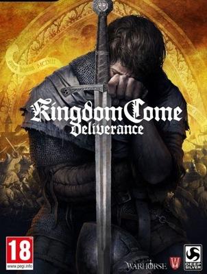 Kingdom Come Deliverance [PC_PL] KLUCZ STEAM