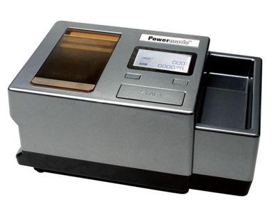Машинка для набивки машинка электрическая Powermatic III Зико