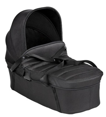 Baby Jogger Carrycot pre Prehliadka Mesta 2 Dvojlôžkové