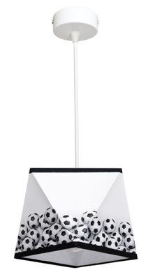Лампа подвесной светильник свес MUNDIAL 3D - можно LED использовать