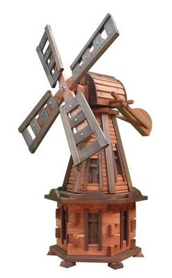 Ветряные мельницы садовое Вентилятор ?????????? 100см 3rodzaje