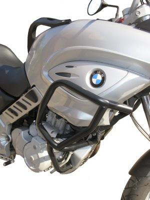 svetlo bar DBALI na BMW F 650 CS