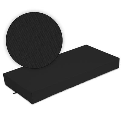 подушка на мебель из поддонов поддоны 80X40x8 Черный