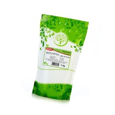 КСИЛИТ 1 кг 100 % сахар березовый ФИНСКИЙ DANISCO