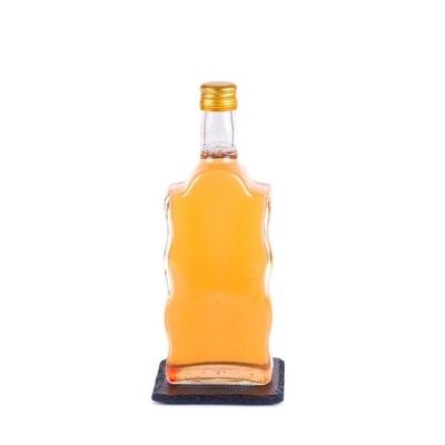 бутылка Нарядная волна 0,5? +перед.! В настойку водку
