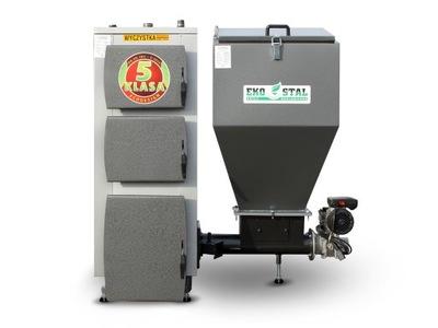 Kotly a pece s feeder hrach 5 TRIEDA 14 kW