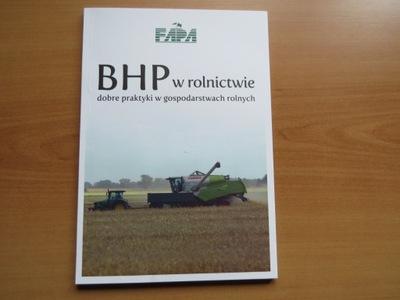 Безопасности и гигиены ТРУДА в сельском хозяйстве - учебник
