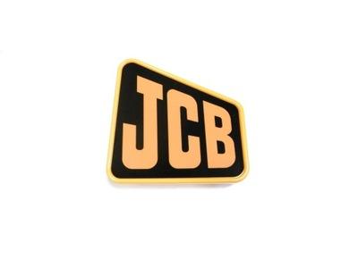 логотип JCB , на Гриль , 817/17580