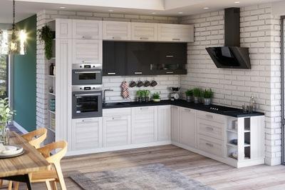 Кухня Стиль скандинавский