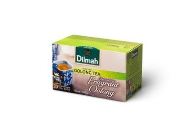 Dilmah Улун Галстук Гуань Инь 20x1,5г чай